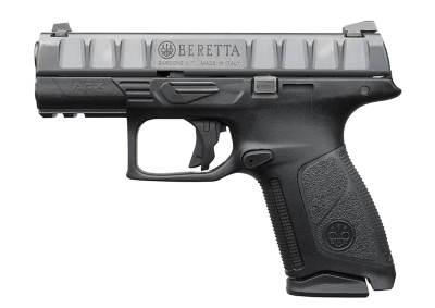 Best Concealed Carry Handguns - Beretta APX Centurion Holsters