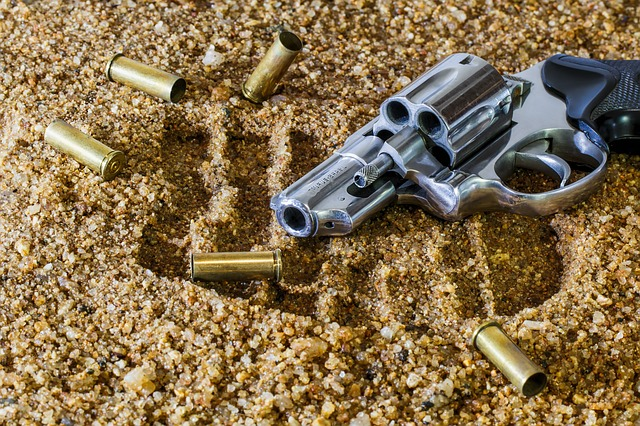 4 Things to Know About Conceal Carrying a Revolver