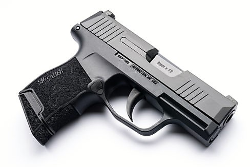 Sig P365 Release