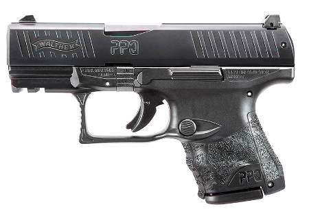 Best Concealed Carry Handguns - Walther PPQ Subcompact Holsters
