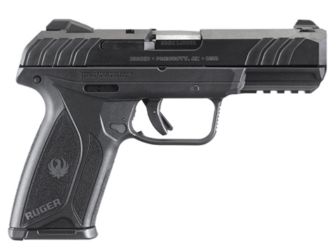 Best Concealed Carry Handguns - Ruger Security 9 Holsters