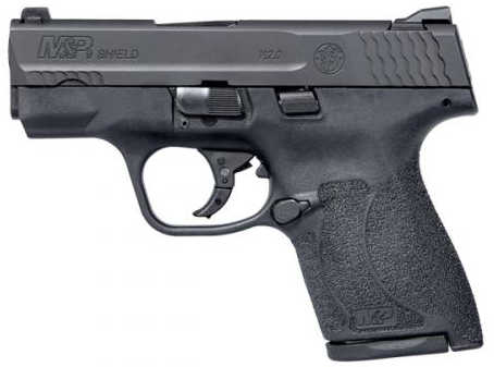 Best Concealed Carry Handguns - S&W Shield M&P M2.0