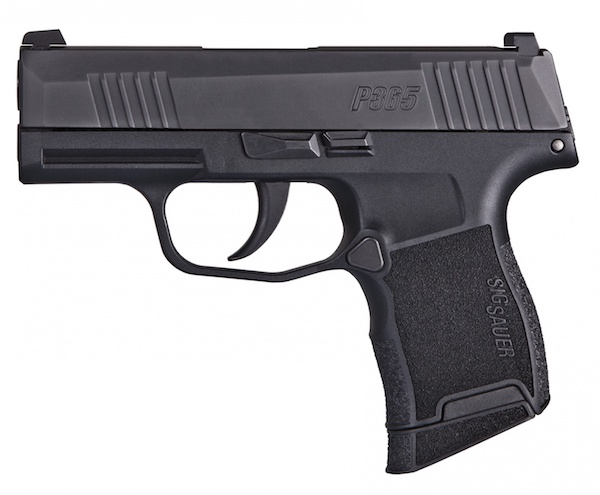 Best Concealed Carry Handguns - Sig P365 Holsters Holsters