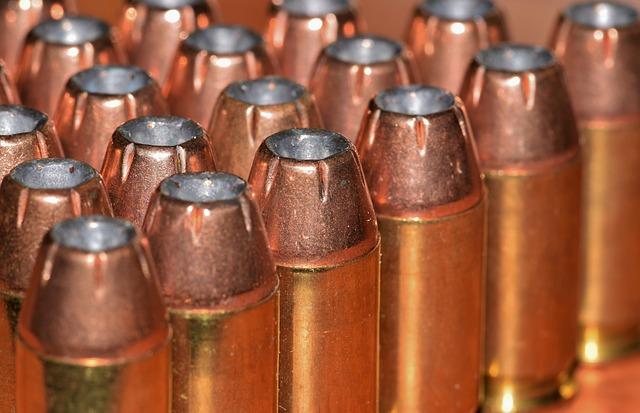Concealed Carry Self-Defense Ammunition