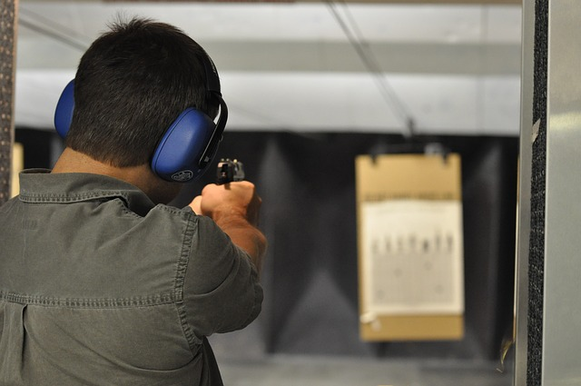 Distance Shooting and Concealed Carry