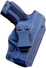 Ruger LCP Concealment Holsters