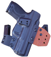 Kahr CT380 OWB Holsters