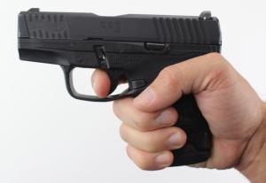 Walther PPS M2 vs S&W Shield M2.0 Trigger Comparison