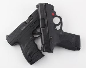 Walther PPS M2 vs S&W Shield M2.0 Comparison