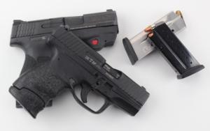 Walther PPS M2 vs S&W Shield M2.0 Magazine Comparison