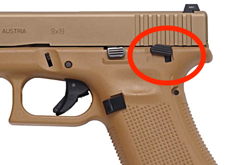 Glock G45 VS Glock G19X (with pictures) | Clinger Holsters