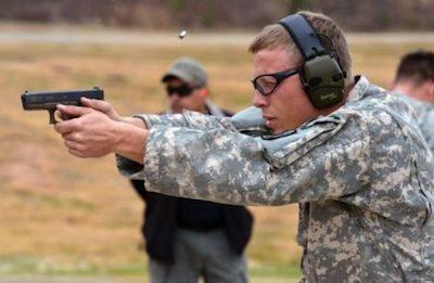 Glock G45 VS Glock G19X Soldier