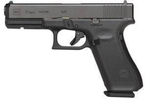 Glock 17 vs Sig P320 - Concealed Carry Comparison
