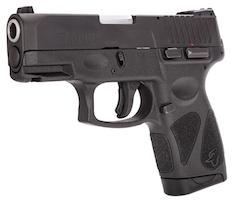 Taurus G2S holsters