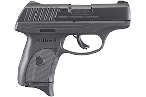 Ruger EC9s holsters