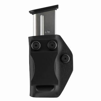 Ruger 9E mag holster for concealment