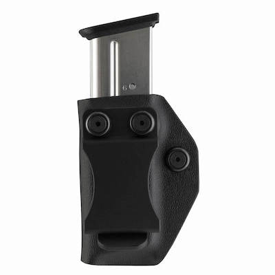 Walther PPQ mag holster for concealment