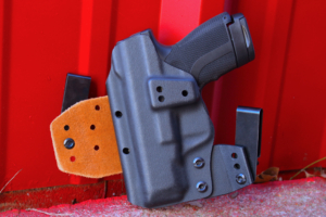 iwb concealed carry glock 19 holster