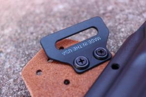 owb concealed carry glock 19 holster