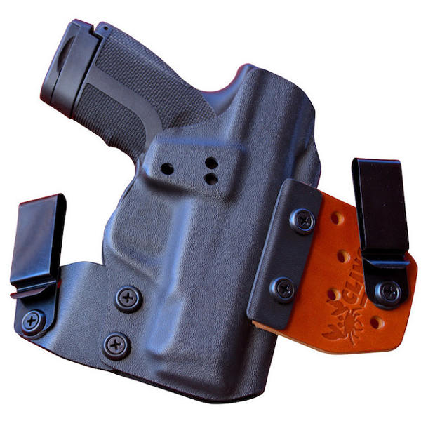 iwb beretta 92 compact holster for concealment