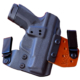 iwb glock 19 holster for concealment