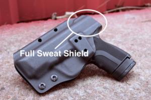 best Kydex Glock 19 holster