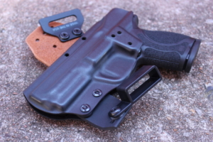 owb holster for glock 19