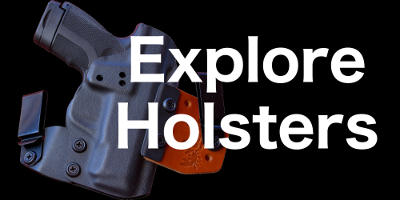 Explore Holsters Button
