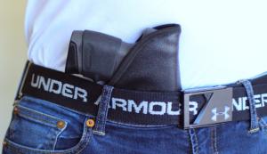 concealment pocket glock 19 holster