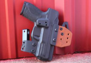outside the waistband glock 19 holster