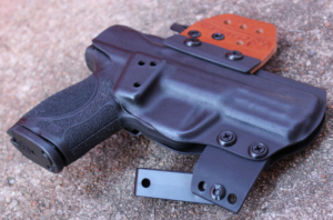 concealed carry Sig P365 holster for owb