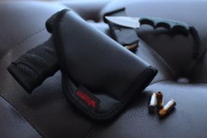 pocket carry Sig P365 holster