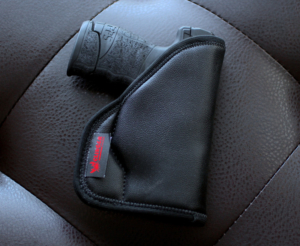 pocket Sig P365 holster for concealment