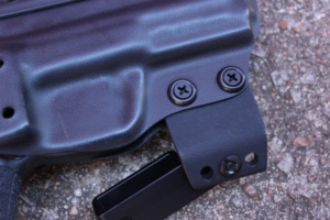 Sig P365 holster amazing concealment