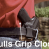 Glock 19 Kydex holster