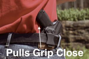 Glock 19 Kydex holster