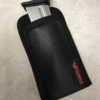 Springfield XDE 4.5 mag pouch protects mag
