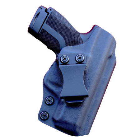concealed carry kydex Glock 19 MOS holster