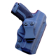 concealed carry kydex Springfield XDE 4.5 holster