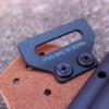 owb concealed carry Glock 17 holster