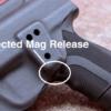ccw kydex Glock 43X holster