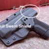 best kydex Glock 43X holster