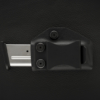 concealment mag Glock 19 MOS holster