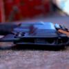 iwb Mossberg MC1sc holster for ccw
