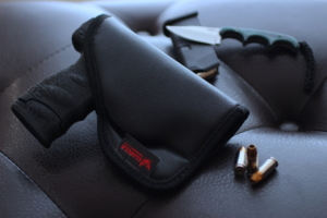 pocket carry Glock 19X holster