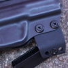 Springfield XDE 3.8 holster amazing concealment