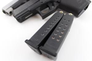 Glock 48 VS Glock 19 magazine capacity