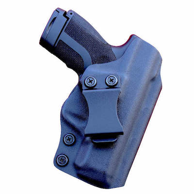 concealed carry Kydex S&W M&P Shield 380 EZ holster