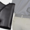 clipless holster behind the hip