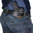 Gear Holster Behind The Hip